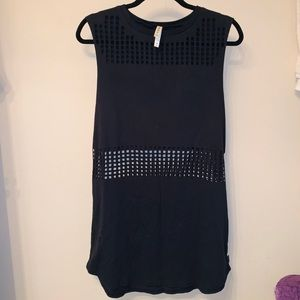 RVCA Cotton Dress
